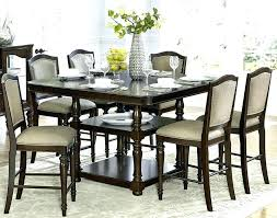 Patio High Dining Set High Dining Chairs Designer Dining Table Sets Dining Room High
