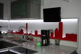 credence en verre cuisine cuisine credence en verre transparent cuisine luxury credence verre