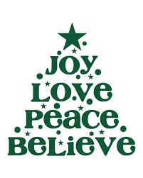 christmas tree printable wallquotes com