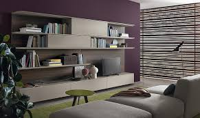Modern Wall Units Living Room by Trendy Living Room Wall Units For Spectacular Home Designs Walls