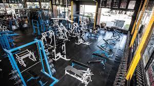 home doherty u0027s gym