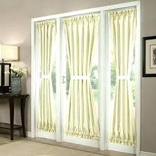 Curtains For Doors Door Curtains Codingslime Me