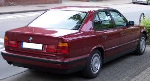 Bmw 530 1995 Bmw E34 Wikipedia