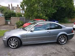 facelift bmw e46 m3 manual coupe full bmwsh only 2 previous owners