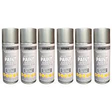 interior design creative interior spray painting decor idea
