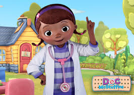 playing dining doc mcstuffins sofia