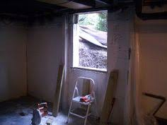 Enlarging Basement Windows by Basement Window Wells Google Search Renovations Pinterest