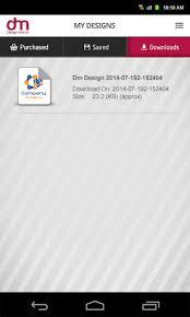 designmantic download download logo maker by designmantic google play softwares