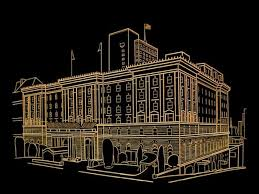 Toothpick House Extreme Toothpick Art Will Blow Your Mind Photo 1 Pictures
