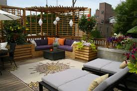 Design Patio Modern Patio Design Ideas