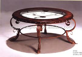 Clock Coffee Table Clock Coffee Table Clock Coffee Table Suppliers And Manufacturers
