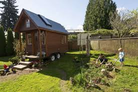 jaw dropping new trends in tiny homes sfgate