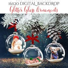 digital backdrops holidays ashedesign
