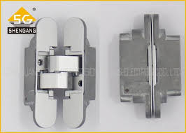 images of zinc alloy removable 3d concealed hidden hinges for