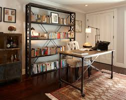 Office Shelf Decorating Ideas Remarkable Desk Shelving Ideas Fantastic Office Design Inspiration