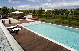 Home Pools by Pool Builders Award Winning Swimming Pool Design With Elegant Box