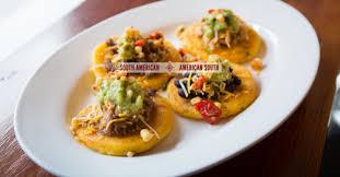 luna modern mexican kitchen luna south american american south