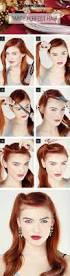 Schlafzimmerblick Frau Die Besten 25 Lockiges Haar Brötchen Ideen Auf Pinterest