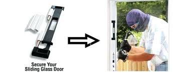 Sliding Patio Door Lock Door Locks For Patio Doors Security Locks For Sliding Doors