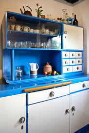 Turquoise Kitchen Canisters Kitchen Cool Cobalt Blue Kitchen Canisters Blue Paint Ideas For