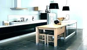 meuble cuisine noir laqué cuisine laquee meuble cuisine noir laquac cuisine laquee