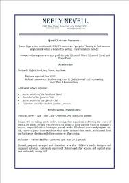 free resume templates for high students with no work experience how to write resume for job with no experience free resume