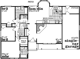 l shaped ranch house plans l shaped ranch house plan 8849sh architectural designs house