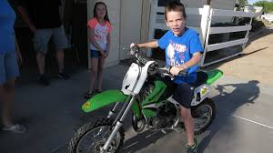 motocross bike dealers dirt bike shopping 5 19 14 day 780 youtube