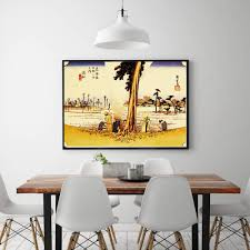 Artwork For Dining Room Classic Landscape Paintings Promotion Shop For Promotional Classic