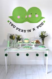 two peas in a pod baby shower kara s party ideas two peas in a pod baby shower