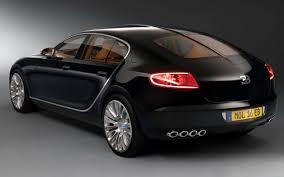 Veyron Bugatti Price Bugatti U0027s Galibier 4 Door Sedan Does 235mph Should Arrive 2015 Pics