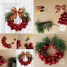 best 25 ornament wreath ideas on pinterest christmas wreaths