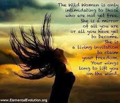 Spiritual Memes - mikipedia spiritual blog thought heart provoking wild woman