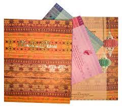 traditional indian wedding invitations wedding invitations in traditional design colors