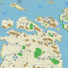 Show World Map by Camelot Games Blitzkrieg Blitz World Map