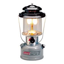 lighting a coleman lantern powerhouse dual fuel lantern coleman