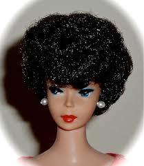 bubble cut hair style vintage barbie id guide