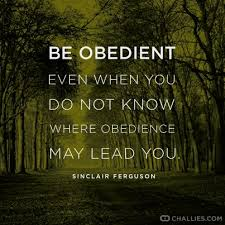 Quotes about Obe nce christianity 27 quotes