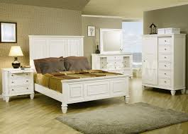bedroom rustic room ideas distressed white bed frame rustic