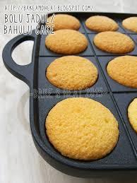 Cara Membuat Kue Bolu Jadul | bake heat resep bolu jadul bolu bahulu super enak dan