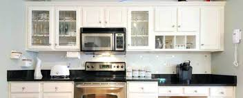 can you paint or stain kitchen cabinets gel over refinishing