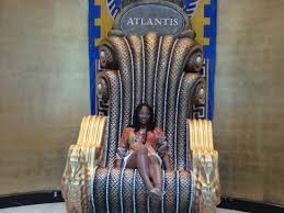 bahamas cruise the atlantis hotel casino aquarium and so much