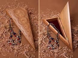 jewelry box 50 box jewelry box jewellery box triangle woodencasket