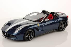 Ferrari F12 America - ferrari f60 america 1 18 and 1 43 scale looksmart models