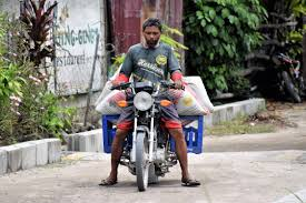 philippine motorcycle taxi 13 things you need to know about malapascua philippines crazy
