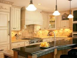 Kitchen Styles Styles And Designs Zampco Kitchen Stained Pine Wood Islands