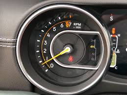 ferrari speedometer top speed driving the 2018 jeep wrangler jl review top speed