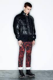 mcq alexander mcqueen fall 2014 menswear collection vogue