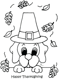 thanksgiving coloring pages printables for toddlers archives