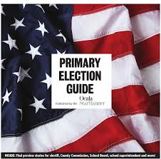 osb primary election guide by ocala starbanner issuu
